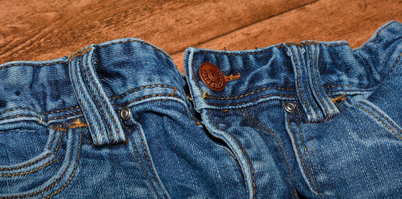 Herrenbekleidung in kleinen Größen gesucht