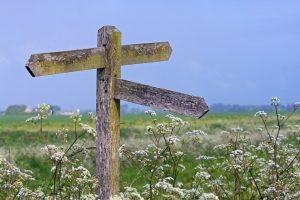 Vollmacht, Patientenverfügung und Betreuungsverfügung
