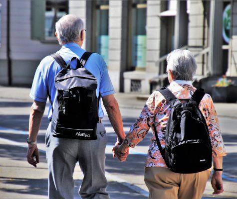 """Seniorenmesse """"Älter werden in Hilden"""""""